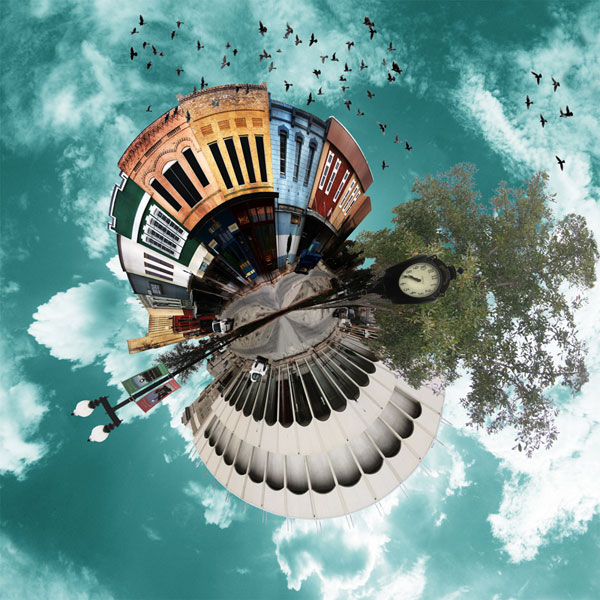 Wee Planet Historic Downtown Bryan by Nikki Smith