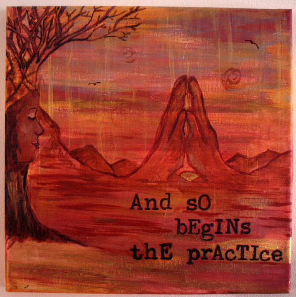 The Practice by Lisa Wilson of Lifeunity