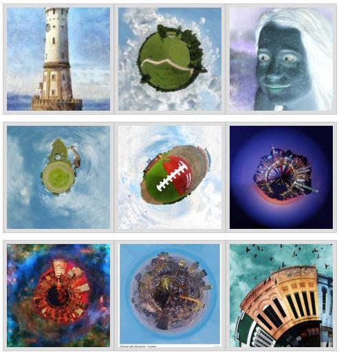 7 Wonders of the World - Intl. Juried Art Show - Nikki Smith, Apr 2012