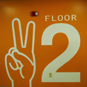 Number theme: 2