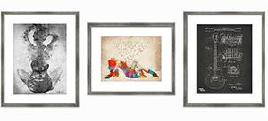 Framed Fine Art Prints - art for music lovers
